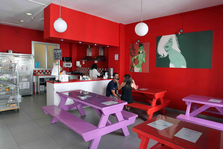 hostel-valencia-red-nest-